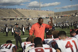 Dino Babers and Syracuse will be impacted by some new college football rules that were recently implemented.