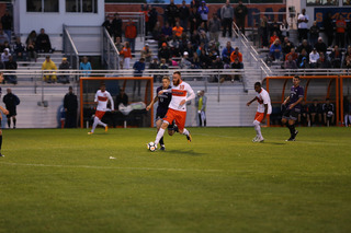 """That's Hagman,"" McIntyre said. ""Late runs in the box and he can score goals."""