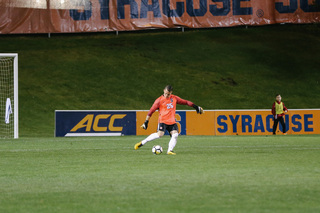 Syracuse goes back on the road for its ACC opener at No. 12 Virginia on Friday, Sept. 8 at 7 p.m.