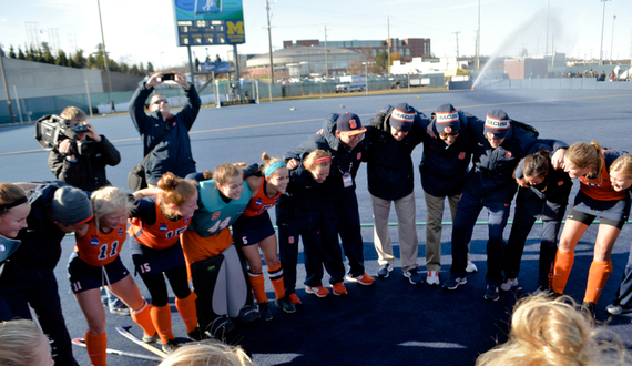 Syracuse field hockey announces 2016 schedule