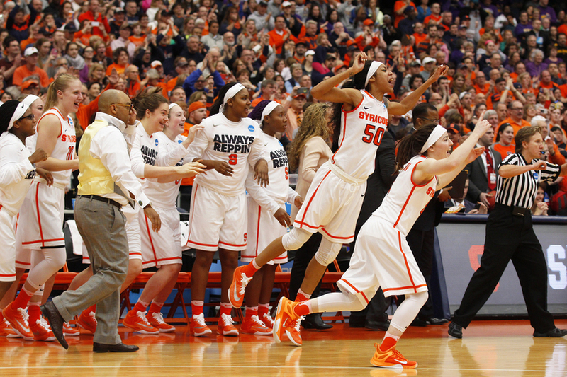 Syracuse Women S Basketball Releases 2016 17 Schedule The Daily